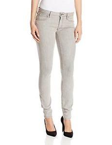 Dakota Collective Women's Clarissa 30 Inch Skinny Jean In Stratus, Status, 29