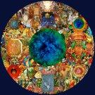 Collage « Universalis »