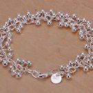 NEW! 925 Sterling Silver Fashion Jewelry Bracelet.