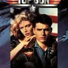 Top Gun VHS