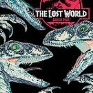 The Lost World Jurassic Park Collectors Edition [VHS]