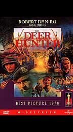 The Deer Hunter - 2 Pack [VHS]