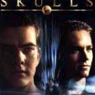 The Skulls [VHS]