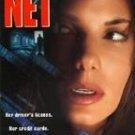 The Net [VHS]
