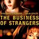 The Business of Strangers [VHS]