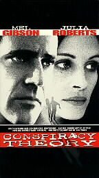 Conspiracy Theory [VHS]