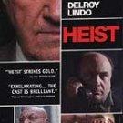 Heist [VHS]