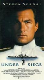 Under Siege [VHS]