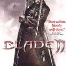 Blade II [VHS]