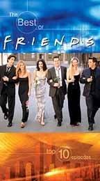 Best of Friends Volume 1 & 2 [VHS]