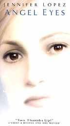 Angel Eyes [VHS]