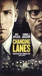 Changing Lanes [VHS]