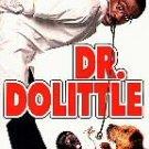 Dr Dolittle [VHS]