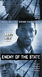 Enemy Of The State [VHS]