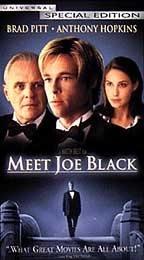 Meet Joe Black [VHS]