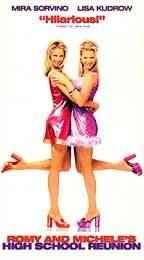 Romy and Micheles High School Reunion [VHS]
