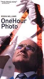 One Hour Photo [VHS]