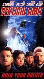 Vertical Limit [VHS]