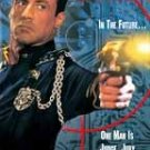 Judge Dredd [VHS]