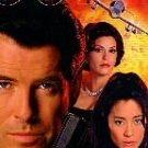 Tomorrow Never Dies [VHS]