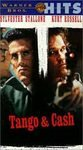 Tango and Cash [VHS]