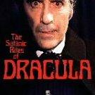 The Satanic Rites of Dracula [VHS]