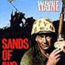 Sands Of Iwo Jima [VHS] John Wayne
