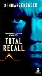 Total Recall [VHS]