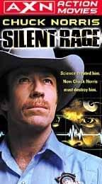 Silent Rage [VHS]