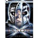 Jason X [VHS]