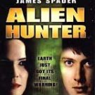 Alien Hunter [VHS]