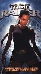 Lara Croft Tomb Raider [VHS]