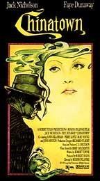 Chinatown [VHS]
