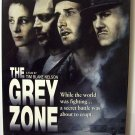 The Grey Zone [VHS]