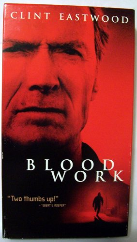 Blood Work [VHS]