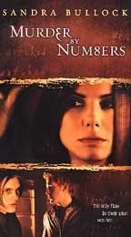 Murder 8y Num8ers [VHS]