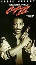 Beverly Hills Cop 3 [VHS]