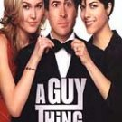 A Guy Thing [VHS]