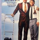 My Blue Heaven [VHS]