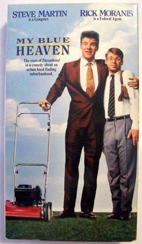My Blue Heaven [VHS]