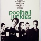 Poolhall Junkies [VHS]