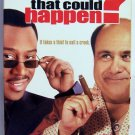 Whats The Worst That Could Happen? [VHS]
