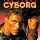 Cyborg [VHS]
