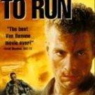 Nowhere to Run [VHS]