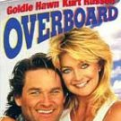 Overboard [VHS]