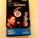 Tzumi HandsFree Micro Ear Piece ProBuds Driver Series in Gray