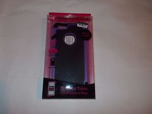 iPhone 6 Plus Case, ESR Yippee Colour Series Protective Case Bumper [Shock Absor