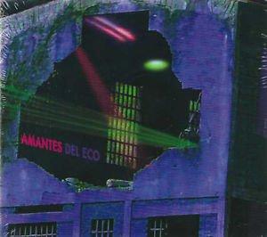 Amantes Del Eco - Amantes Del Eco (CD, Album)