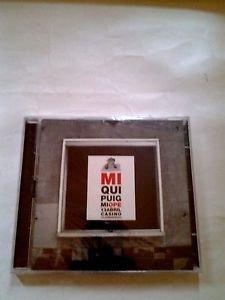 MIQUI PUIG MIOPE 13ABRIL CASINO CALDSDEMONTBUI, CD ALBUM 2006