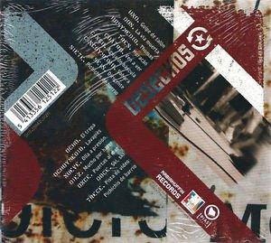 Desechos �� Dosymedio CD, Album Brand New Sealed